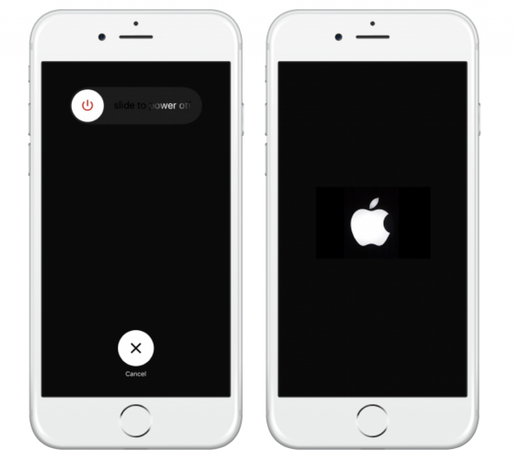 How Do I Turn The IPhone Off (and On Again)?
